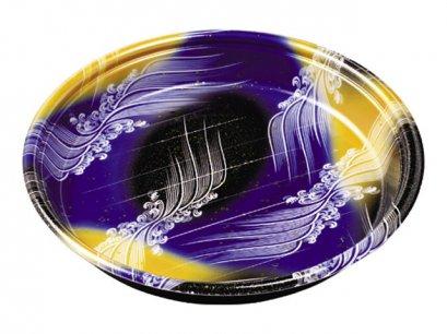 Sushi Tray Foam #4 OKE V Izumo