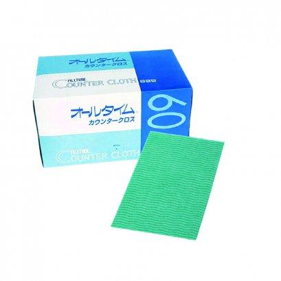 Counter cloth Softmat Green (FT-302)