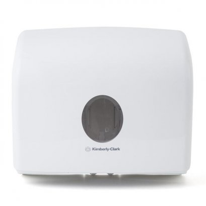 Towel Dispenser for Paper hand towel Scott Interfold