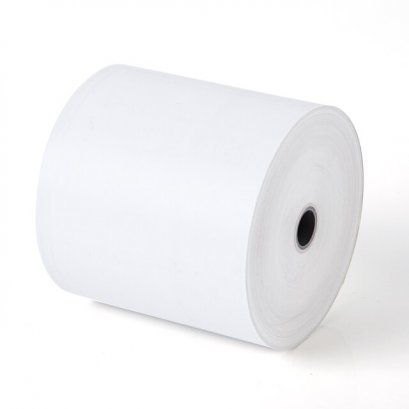 Receipt Paper Thermal 80 x 80 cm. 58 gram (5 roll/pack)