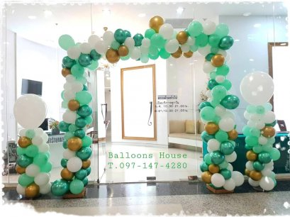 ฺBalloon Decoration