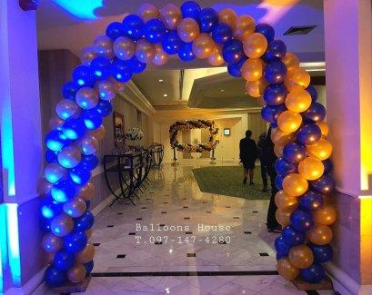 ฺBalloon Decoration