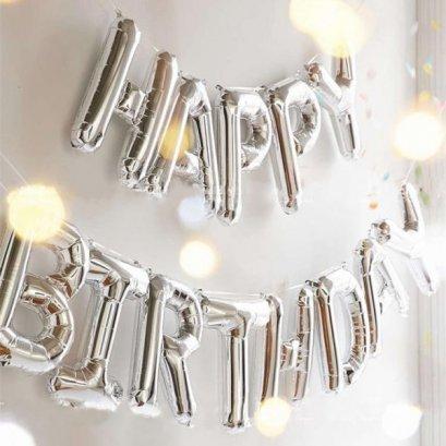 Happy Birthday Set