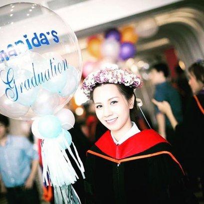 Bubble : Congratulation