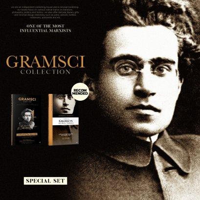 Set อันโตนิโอ กรัมชี่ (Antonio Gramsci)