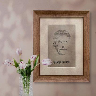 Typography | George Orwell
