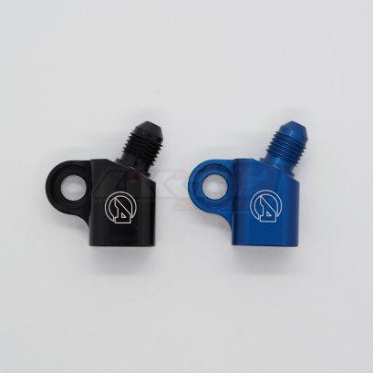 AC 2 WAY Adapters with Bracket