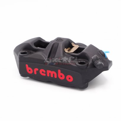 Brembo M4 black Right Only