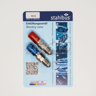 STAHLBUS Bleeder valve