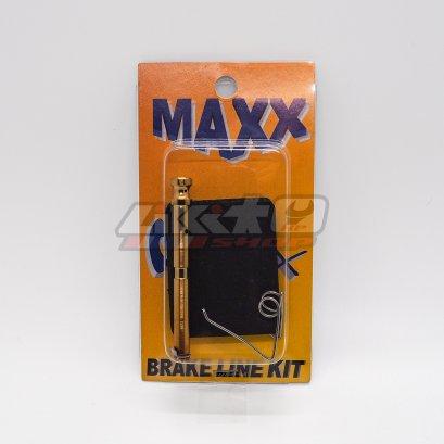 MAXX Pin Gold