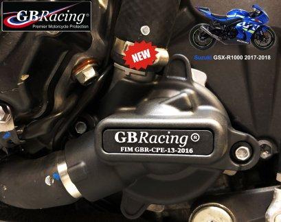 การ์ดกันปั๊มน้ำ GB Racing