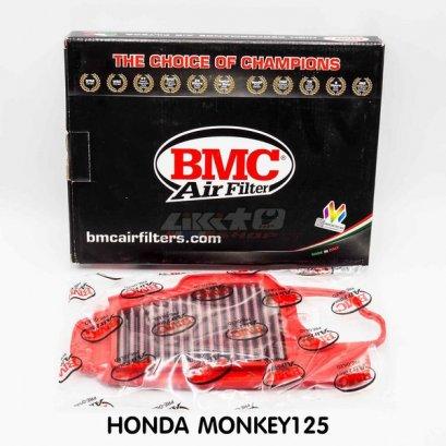 BMC Monkey125