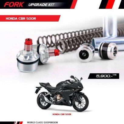 YSS  FORK Upgrade Kit