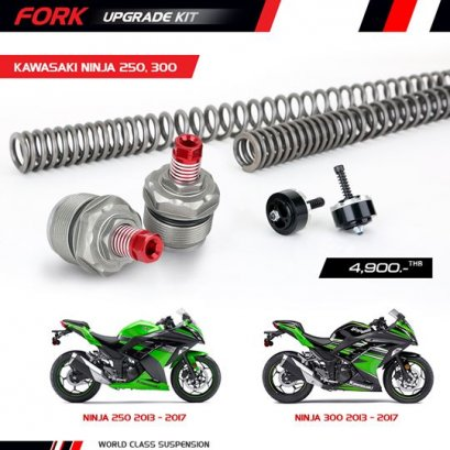 YSS  FORK Upgrade Kit