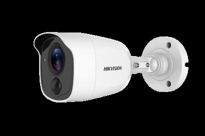 กล้องตรวจจับผู้บุกรุก (2 MP Ultra-Low Light PIR Camera)