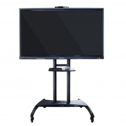 """จอสัมผัสอัจริยะ  Hikvision Interactive display  65"""" สำหรับการประชุมทางไกลและการศึกษา"""