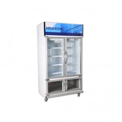 Commercial Cooler 4 Doors