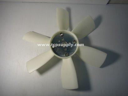 ใบพัดลม / Fan Blade