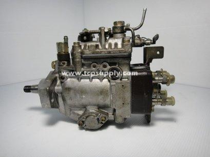 ปั๊มโซล่า / Fuel Pump