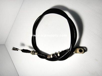 สายเบรกมือ / Handbrake Cable