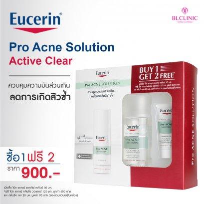 Eucerin Pro Acne Solution A.I. Matt Fluid 50 ml.