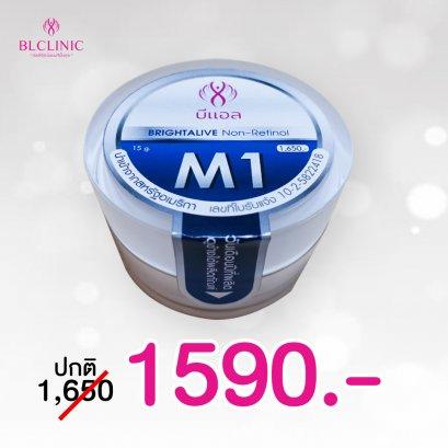 BRIGHTALIVE ( M1 ) Premium 15g