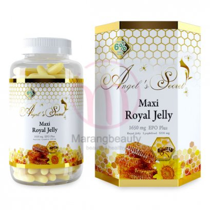 Maxi-Royal Jelly