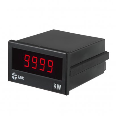 S2-334WT/S2-334RT MICROPROCESS DIGITAL WATT(VAR) HOUR METER