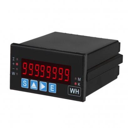 S2-800WH/S2-800RH MICROPROCESS WATT(VAR) HOUR METER