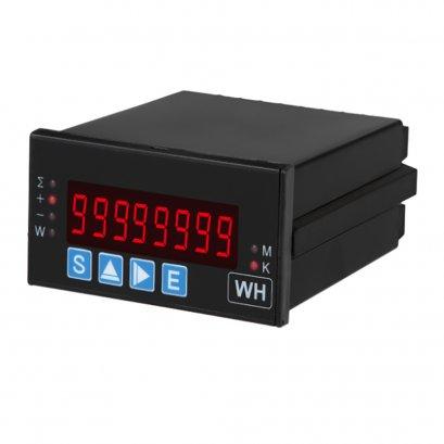 S2-800WHT/S2-800RHT MICROPROCESS WATT(VAR) HOUR METER