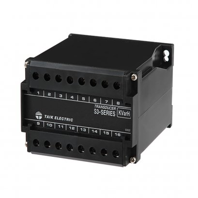 S3-RHD VARHOUR TRANSDUCER