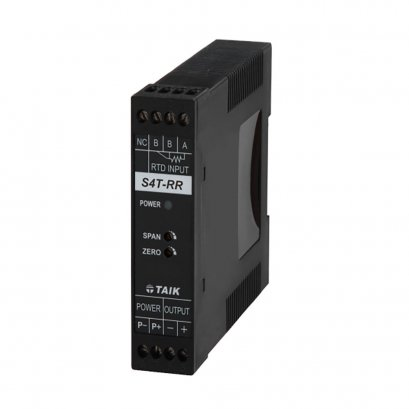 S4T-RR RTD ISOLATED TRANSMITTER