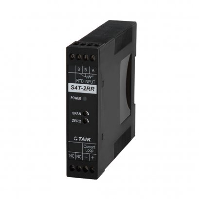 S4T-2RR TWO-WIRE RTD ISOLATED TRANSMITTER