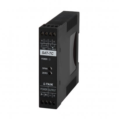 S4T-TC THERMOCOUPLE ISOLATED TRANSMITTER
