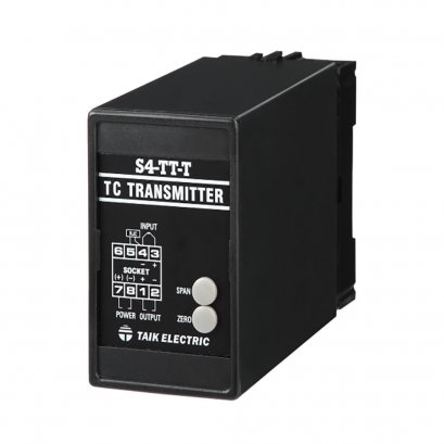 S4-TT-T THERMOCOUPLE ISOLATED TRANSMITTER