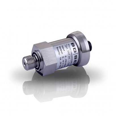 DMP 343 HVAC stainless steel sensor (without media isolation) HVAC