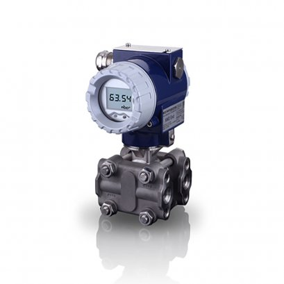 XMD Differential Pressure Transmitter for Process Industry with HART®- Communication