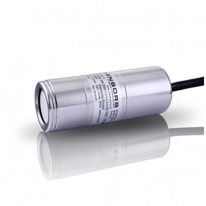LMK 382 ceramic sensor stainless steel probe Ø 39,5