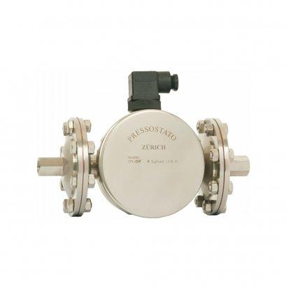 ZPU.DIF.BP  Pressure Switch