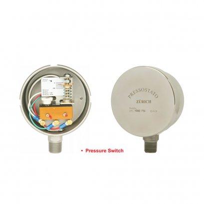 ZPU  Pressure switch