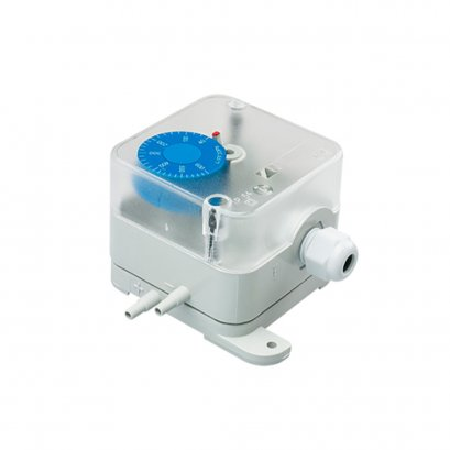 PS Pressure switches MECHANICAL DIFFERENTIAL PRESSURE SWITCH