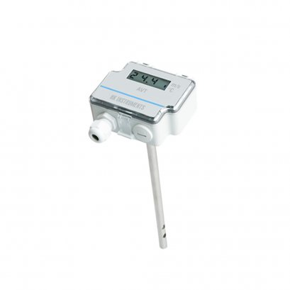 AVT Air flow and velocity transmitters