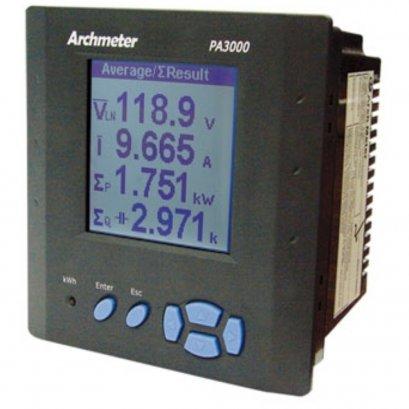 PA3000 Smart Power Meter