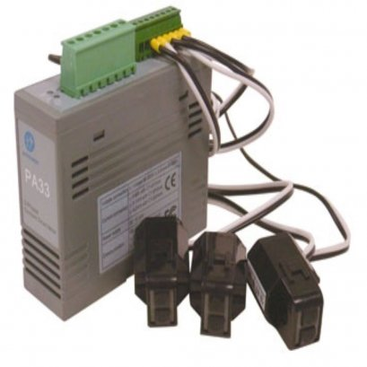 PA33/PA34 Compact Smart Power Meter
