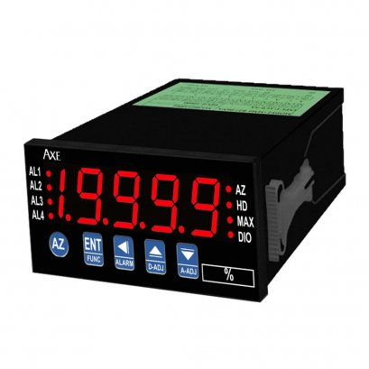 MM2S MICROPROCESS PANEL CONTROLLER METER(48x96mm)