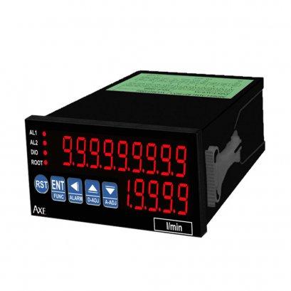 MPH MICROPROCESS WATT/WATTHOUR (VAR/VARHOUR) CONTROLLER METER (48x96mm)