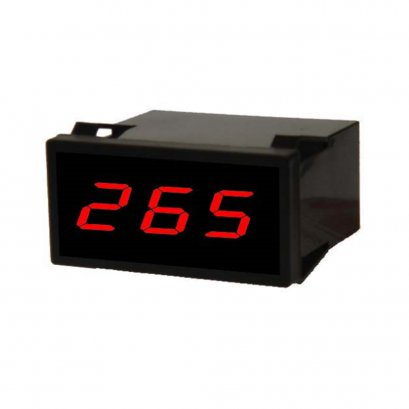 MMS-LDAC SELF-POWERED, 3 DIGIT AC/DC VOLTAGE MONITORS(24X48mm)