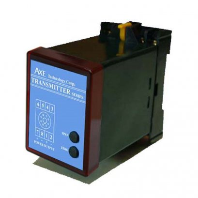 DTP  DUAL OUTPUT RTD ISOLATED TRANSMITTER