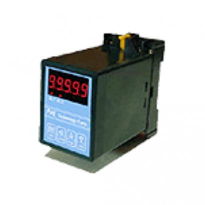 DTMF  DUAL OUTPUT MICROPROCESS FREQUENCY ISOLATED TRANSMITTER
