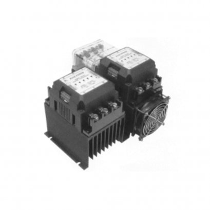 Three Phase SCR Power Controller (TP)